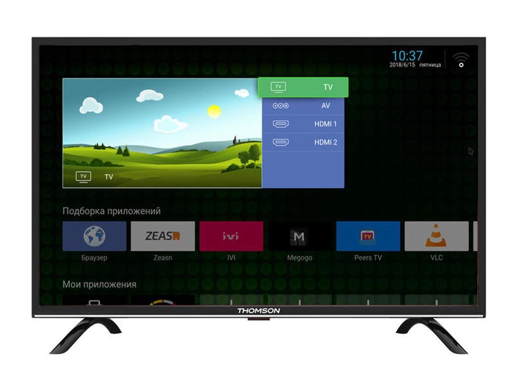 Телевизор Thomson T55FSL5130 цена и фото