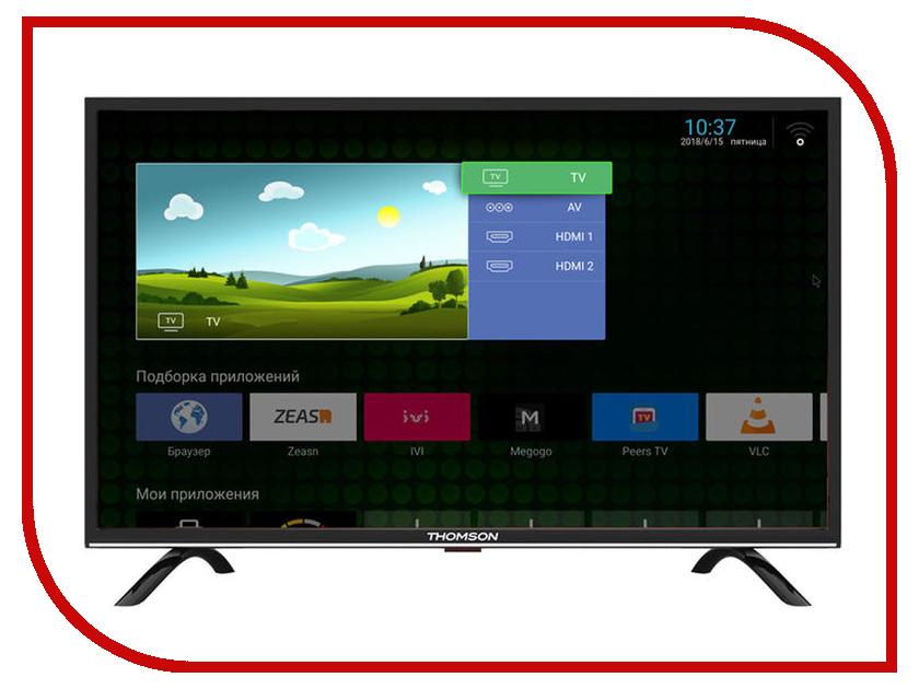 Телевизор Thomson T49FSL5130 телевизор thomson t24rte1080
