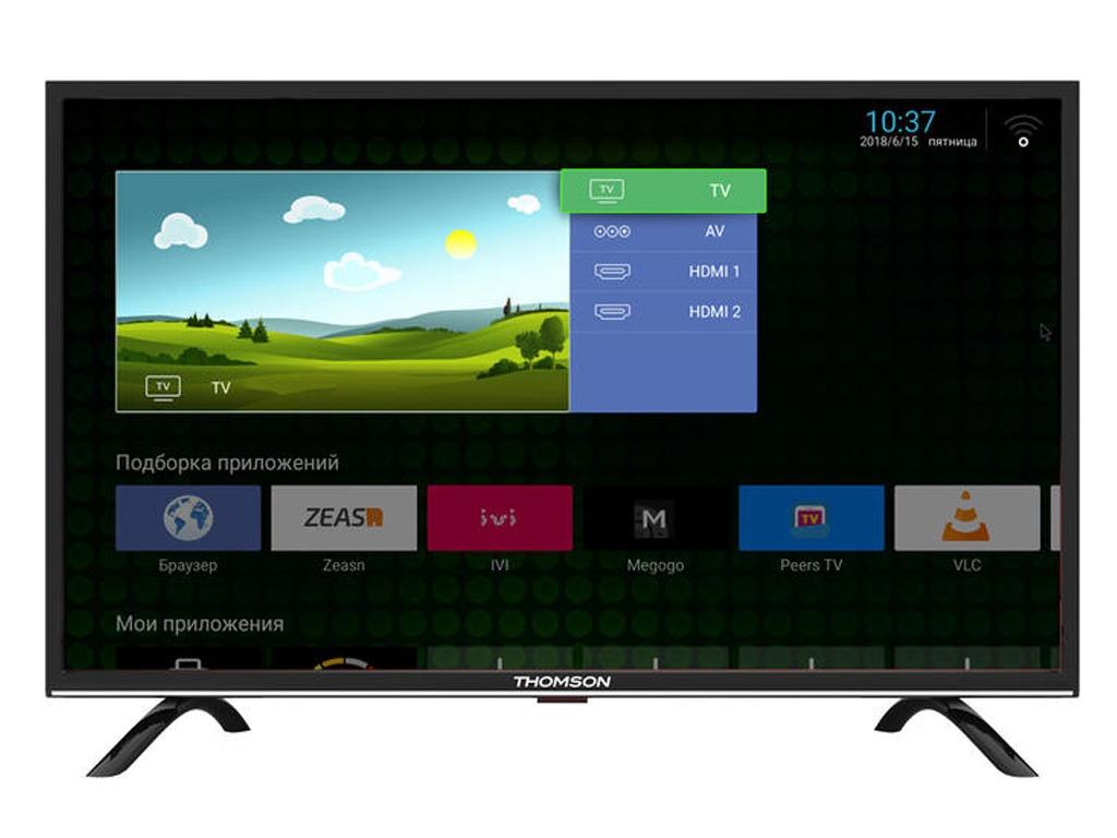 Телевизор Thomson T49FSL5130 48.5