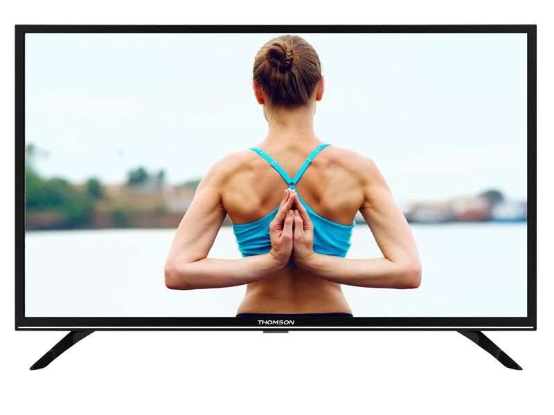 лучшая цена Телевизор Thomson T43FSE1190