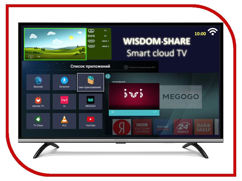 Телевизор Thomson T32RTL5140 fissman контейнер для хранения продуктов 0 47 л 12 7x9x6 7 см vc 6790 470 fissman