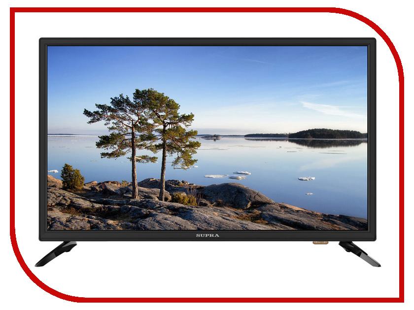 Телевизор SUPRA STV-LC22LT0040F телевизор supra stv lc32t430wl