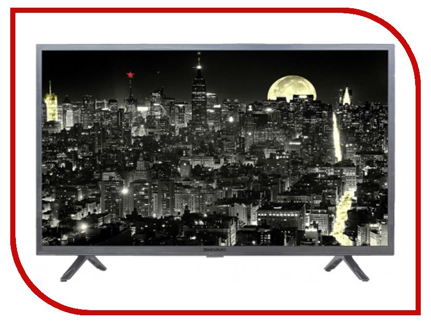 Телевизор Shivaki STV-32LED21 shivaki stv 32led13