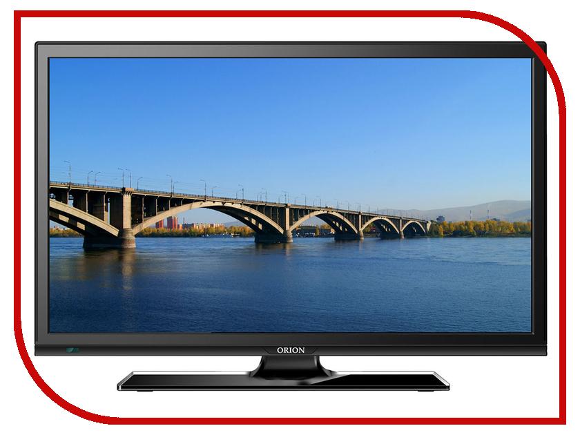 Телевизор Orion ПТ-55ЖК-240ЦT цена и фото