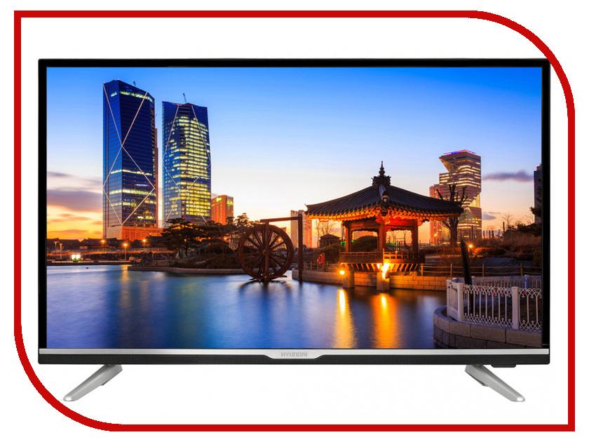 Телевизор Hyundai H-LED43F502BS2S цена
