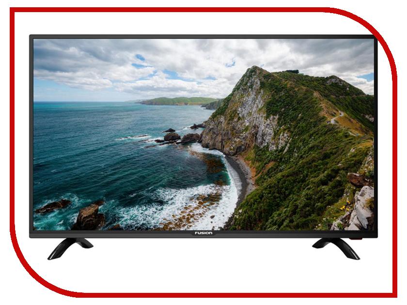 Телевизор Fusion FLTV-40C100T телевизор жк fusion fltv 32k120t 32