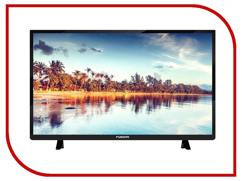 Телевизор Fusion FLTV-30B100T телевизор жк fusion fltv 32k120t 32