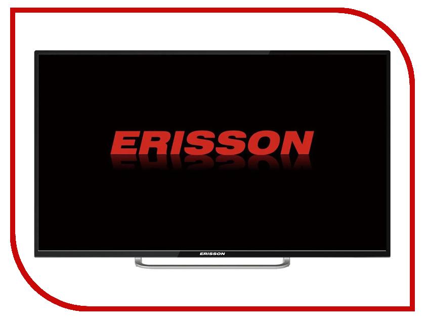 Телевизор Erisson 55ULEA99T2 Smart erisson a 712d page 8