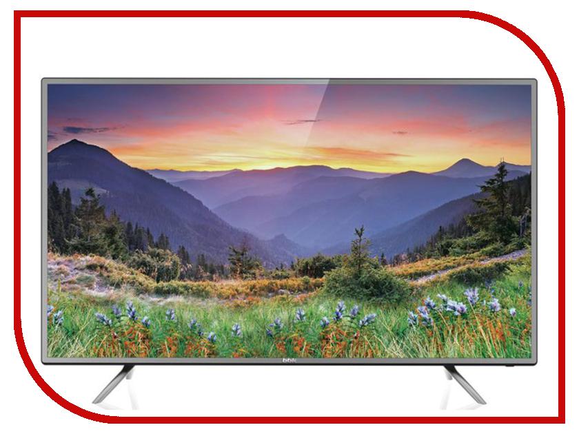 Телевизор BBK 55LEX-6042/UTS2C