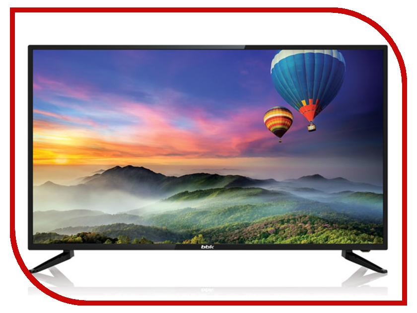 все цены на Телевизор BBK 43LEX-5056/FT2C