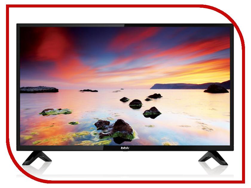 Телевизор BBK 32LEX-5043/T2C телевизор bbk 32lex 5048 t2c черный