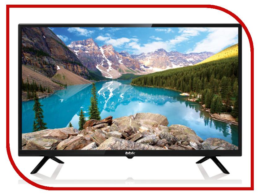 Телевизор BBK 32LEM-1050/TS2C телевизор bbk 39lem 1033 ts2c