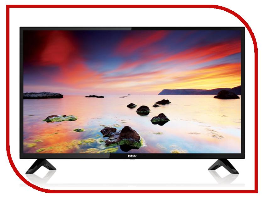 Телевизор BBK 32LEM-1043/TS2C телевизор bbk 32lem 1026 ts2c