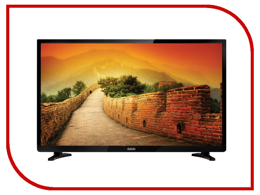 Телевизор BBK 28LEM-1044/T2C цена