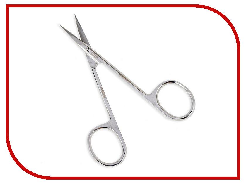 Аксессуар Маникюрные ножницы Zinger BS 309 S RS SH-Salon
