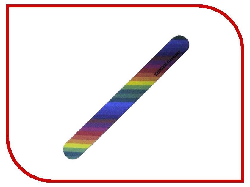 Аксессуар Пилка-наждак Zinger EB-101 (150/220) Rainbow аксессуар пилка наждак zinger ea 307 150 220 rainbow