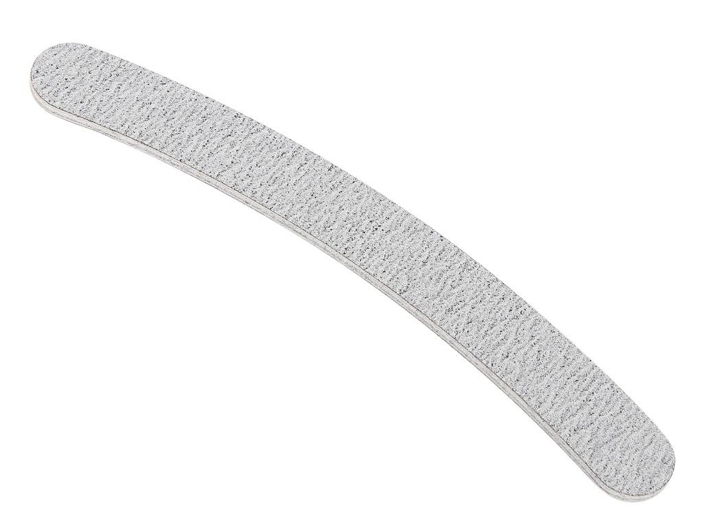 Пилка-наждак Zinger EE-05 (100/180) Grey