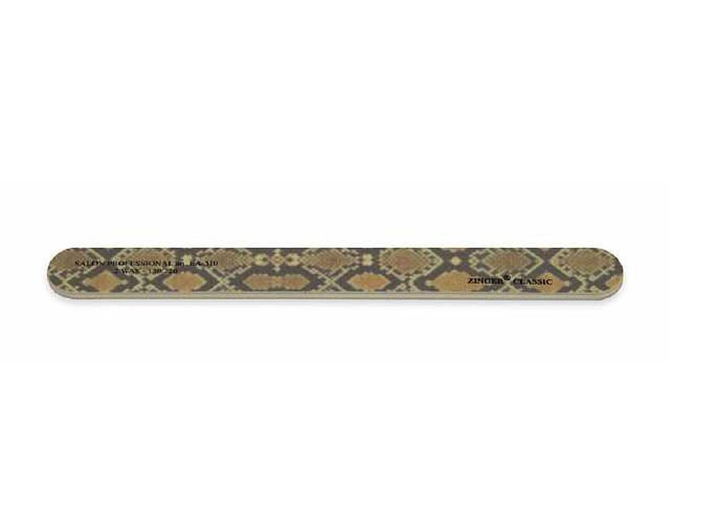 Аксессуар Пилка-наждак Zinger EA-310 (150\220) Snake
