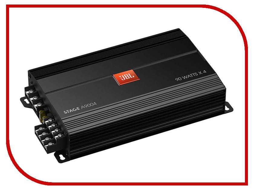 Усилитель JBL STAGEA9004 басовый усилитель ampeg svt 7pro