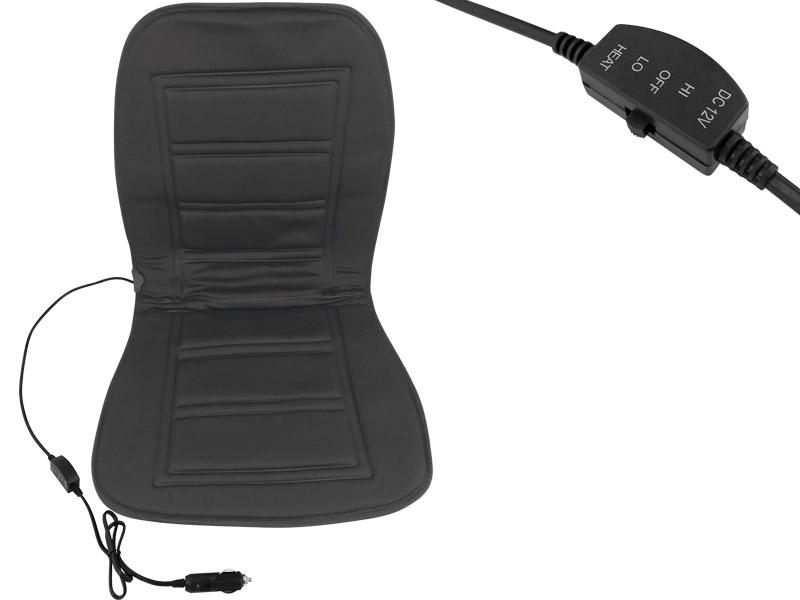 Подогрев сиденья DolleX NSP-950 950x450mm Black подогрев сиденья airline ahc sf 03
