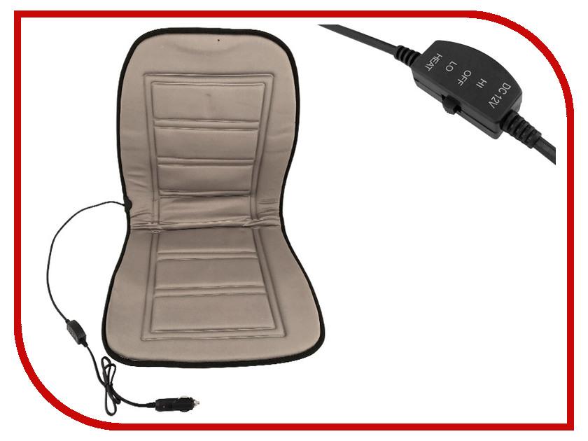 Подогрев сиденья DolleX NSP-951 950х450mm Grey подогрев сиденья горыныч