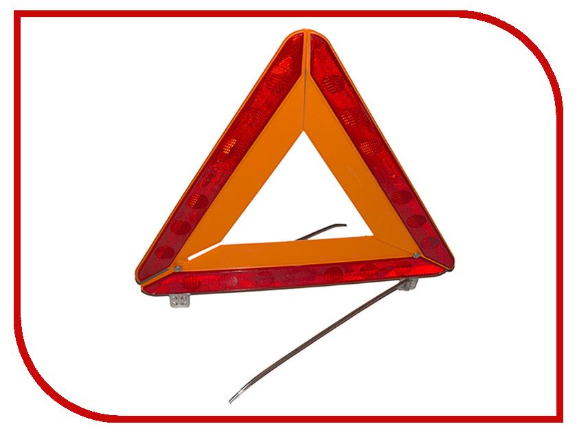 Аксессуар Знак аварийной остановки DolleX ZNA-03 аксессуар luazon 1044909 знак аварийной остановки