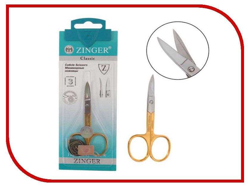 Аксессуар Маникюрные ножницы Zinger B-102-HG-SH аксессуар маникюрные ножницы zinger b 553 s sh