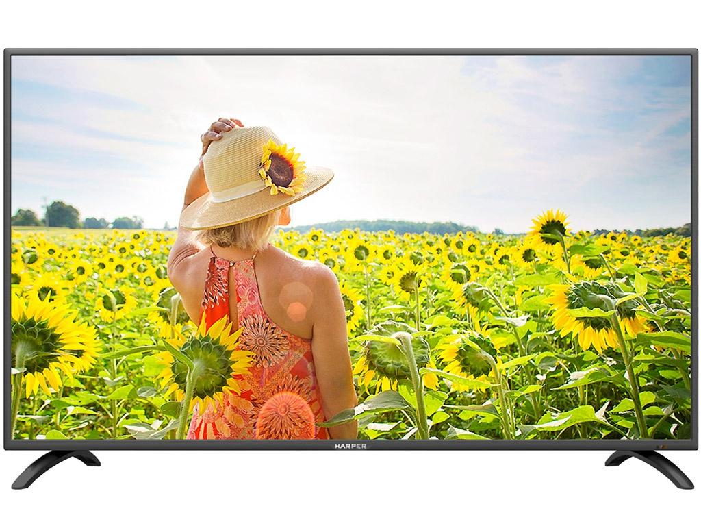 Телевизор Harper 40F660T цена и фото