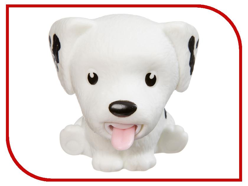Фото - Игрушка антистресс Bondibon Чудики, Покажи язык собака White ВВ3243 игрушка антистресс bondibon чудики мякиш рыба еж вв3035