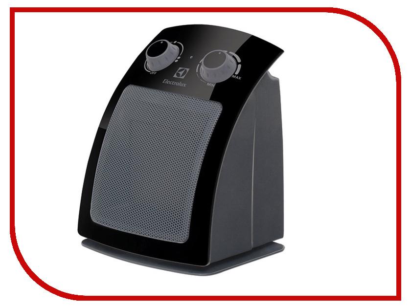 Обогреватель Electrolux EFH/C-5115 Black