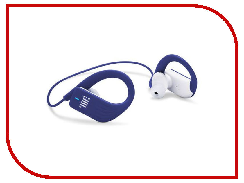 JBL Endurance SPRINT Blue jbl vp7212 64dpda