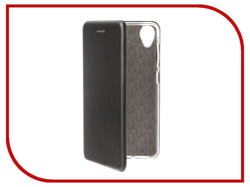 цена на Аксессуар Чехол для ASUS ZenFone Live ZA550KL Smarterra ShellCase Black SCSAZA550BK