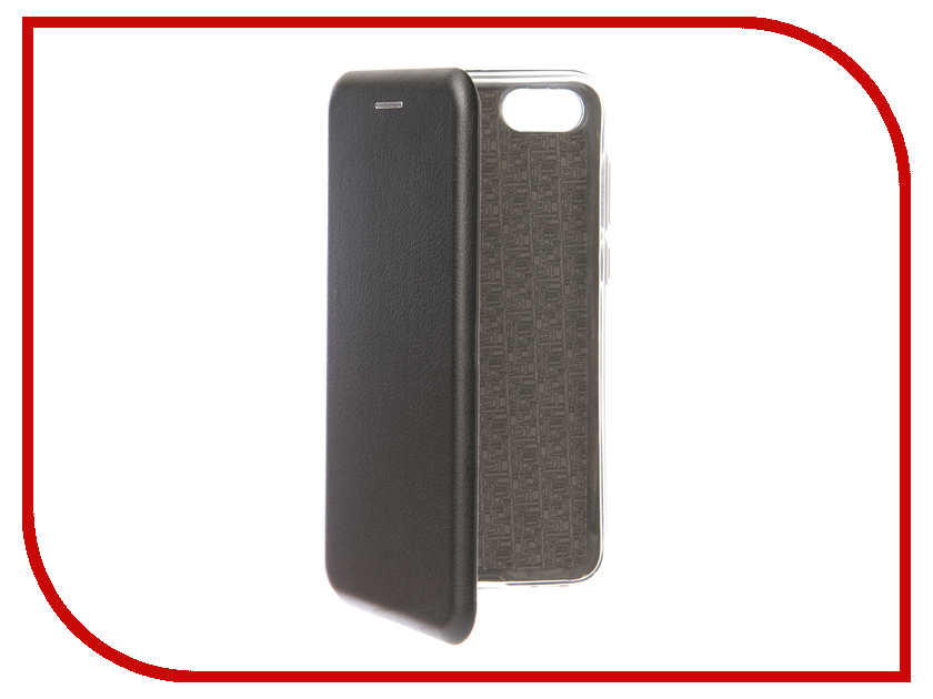 Аксессуар Чехол для Huawei Honor 7A Smarterra ShellCase Black SC18HH7ABK стоимость