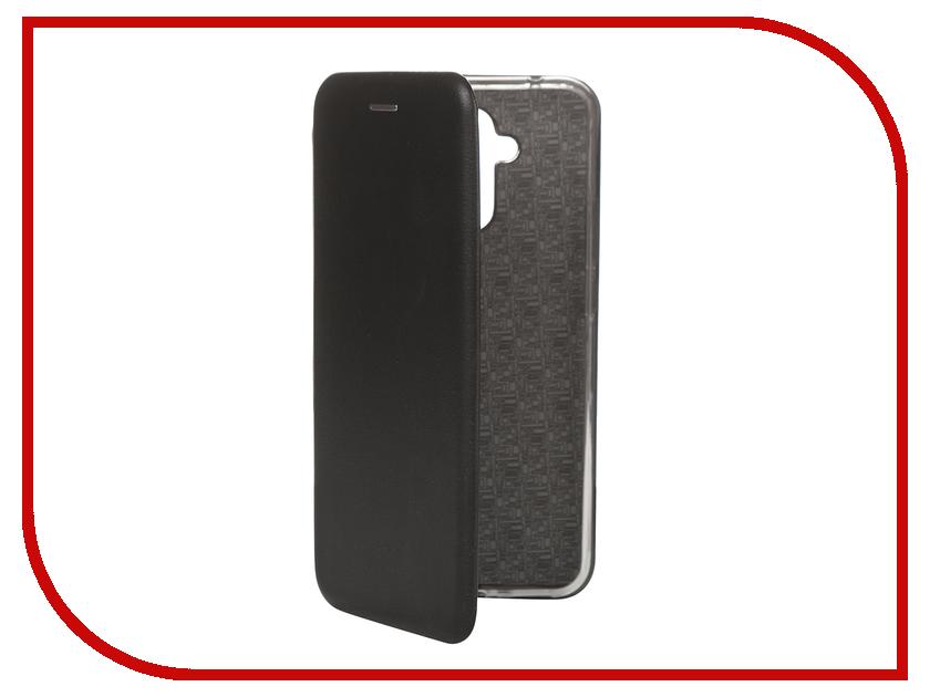 Аксессуар Чехол для Huawei Mate 20 Lite Smarterra ShellCase Black SC18HM20LBK аксессуар чехол для huawei p20 smarterra shellcase black sc18hp20bk