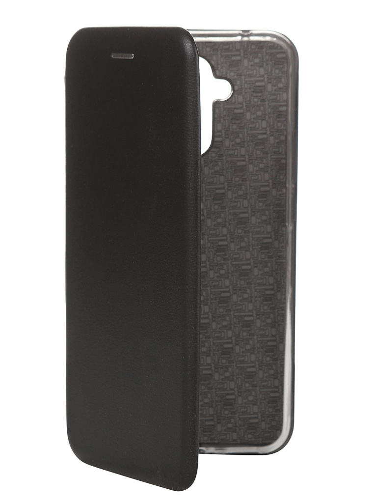 Аксессуар Чехол Smarterra для Huawei Mate 20 Lite ShellCase Black SC18HM20LBK