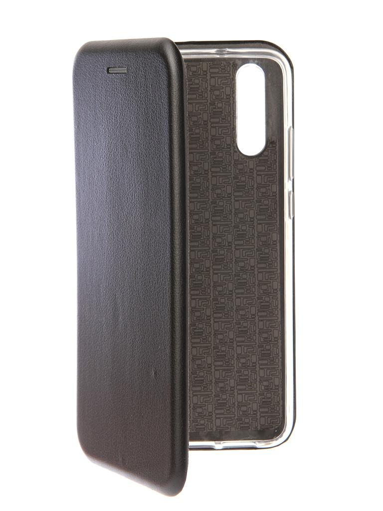 Аксессуар Чехол Smarterra для Huawei P20 ShellCase Black SC18HP20BK