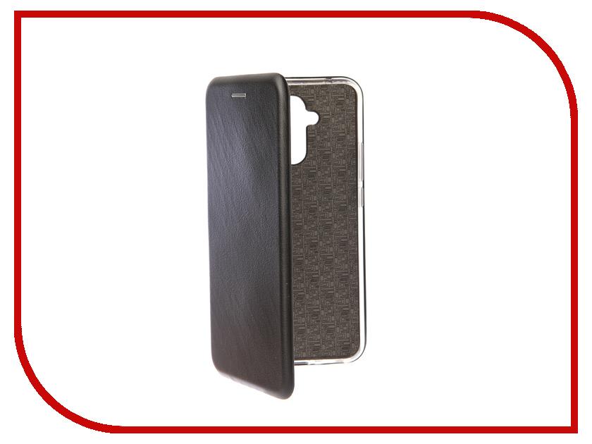Аксессуар Чехол для Huawei P20 Lite Smarterra ShellCase Black SC18HP20LBK стоимость
