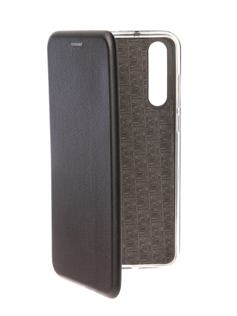 Аксессуар Чехол Smarterra для Huawei P20 Pro ShellCase Black SC18HP20PBK
