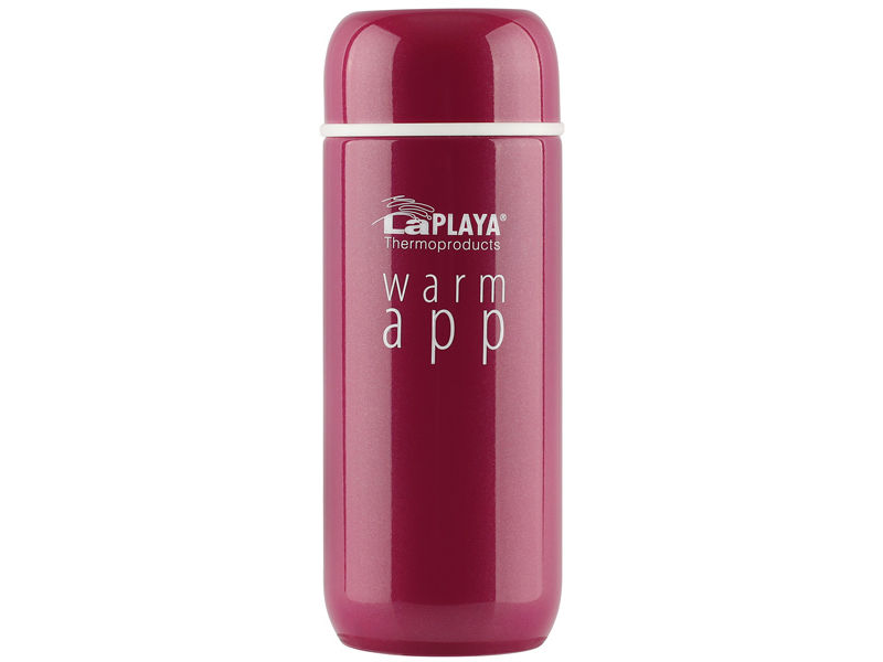 Термос La Playa WarmApp 200ml Pink 560117