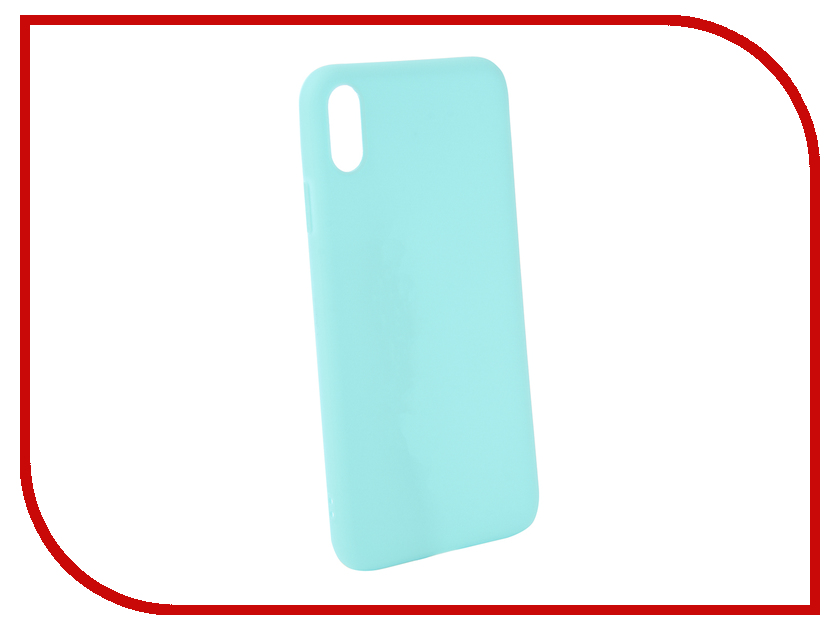 Аксессуар Чехол для APPLE iPhone XS Max Zibelino Soft Matte Turquoise ZSM-APL-XSMAX-TQS inov 8 куртка race elite™ 220 thermoshell xs barberry turquoise black