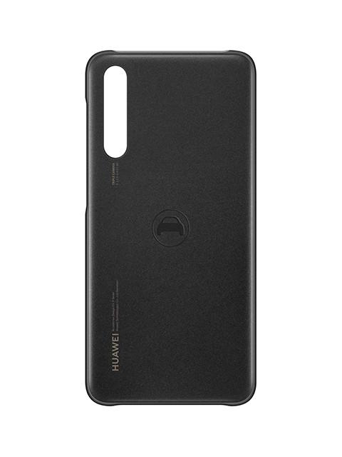 Аксессуар Чехол для Huawei P20 Pro Car Black 51992404 аксессуар чехол onext для huawei p20 pro 2018 black 70679