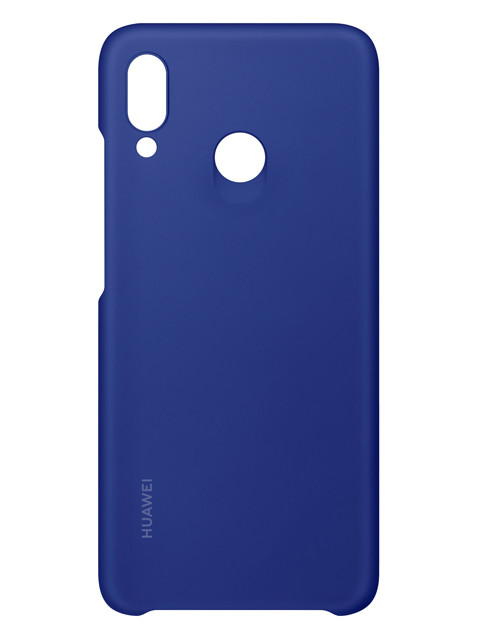 Аксессуар Чехол для Huawei Nova 3 PC Iris Purple 51992585
