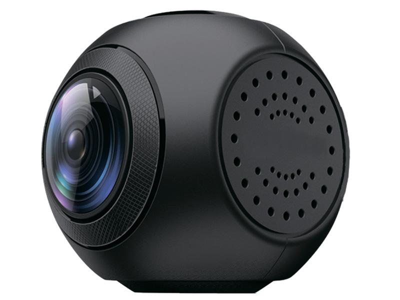 Видеорегистратор Intego VX-510WF цена