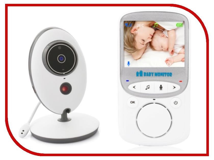 Видеоняня Baby Monitor VB605 видеоняня ibaby ibaby видеоняня monitor m6s