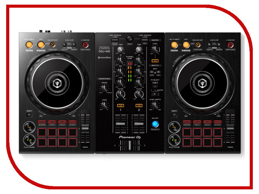 Dj контроллер Pioneer DDJ-400 baruch lev the end of accounting and the path forward for investors and managers
