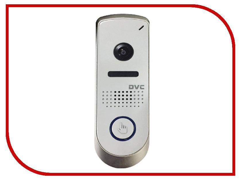 Вызывная панель DVC 514Si Color Silver defort dvc 60 10