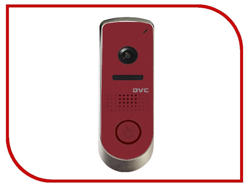 Вызывная панель DVC 514Re Color Red автомобильный пылесос defort dvc 35