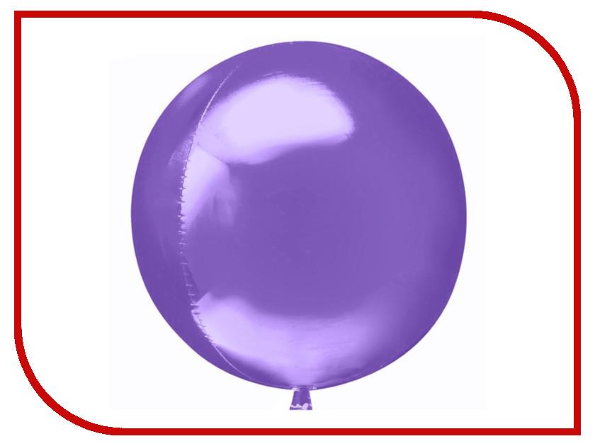 Шар полимерный СИМА-ЛЕНД Неон Круг 18-inch Dark Violet 3103731 for new touch screen panel digitizer glass replacement spc dark glow 10 1 3g octa core 10 1 inch white black free shipping