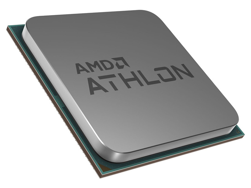 Процессор AMD Athlon 200GE (3200MHz/AM4/L2+L3 5120Kb) YD200GC6M2OFB OEM