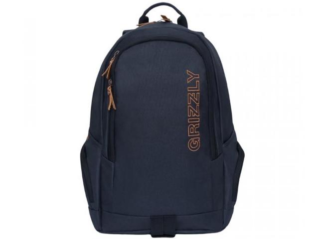 Рюкзак Grizzly RQ-901-1 philips rq 1280